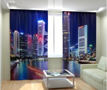 Фотошторы Китай