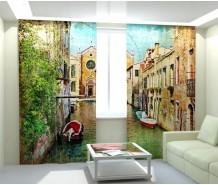 Фотошторы Венеция