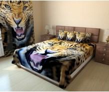 Фотопокрывало леопард